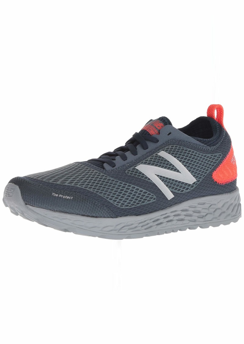 New Balance Men's Gobi V3 Fresh Foam Trail Running Shoe  9.5 2E US