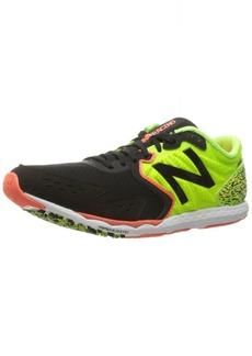 New Balance Men's Hanzo Running Shoe   D US