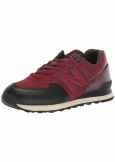 New Balance Men's Iconic 574 Sneaker  13 2E US