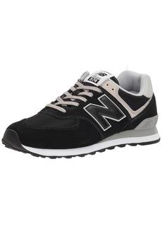 New Balance Men's Iconic 574 Sneaker  5.5 2E US
