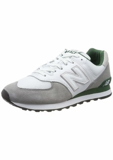 New Balance Men's Iconic 574 V2 Sneaker  5.5 2E US