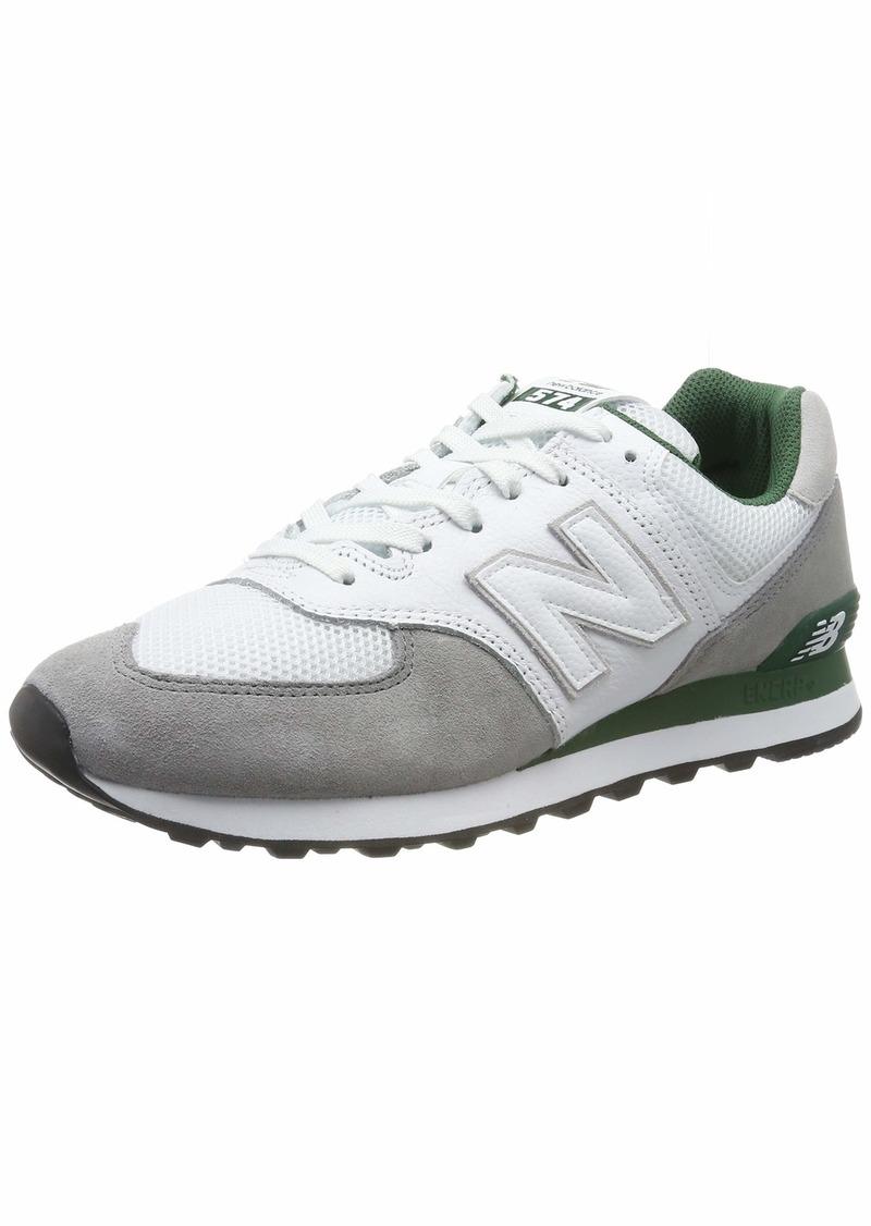 New Balance Men's Iconic 574 V2 Sneaker  11 D US