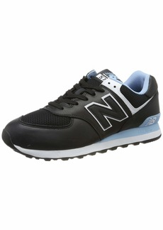 New Balance Men's Iconic 574 V2 Sneaker   D US