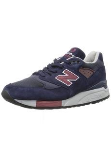 New Balance Men's M998 Sneaker