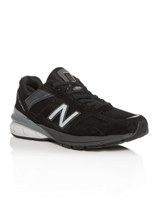 New Balance Men's Made in the USA 990v5 Low-Top Sneakers