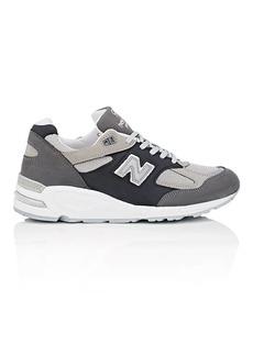 New Balance Men's 990 Suede & Mesh Sneakers