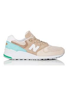 New Balance Men's 999 Suede Sneakers