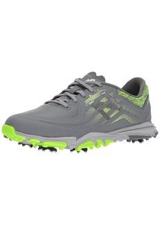 New Balance Men's Minimus Tour Waterproof Spiked Comfort Golf Shoe   D D US