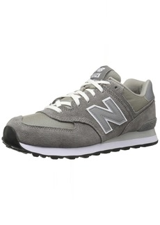 New Balance Men's ML574 Lifestyle Sneaker  9 2E US