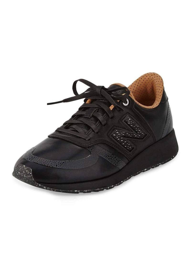 the latest 1bd76 0b4d2 Men's MRL420 Leather Trainer Sneaker