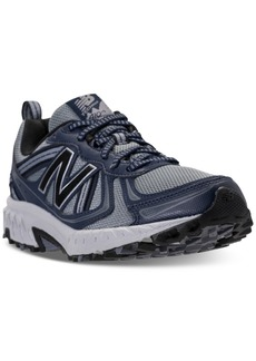 New Balance Men's MT410 V5 Running Sneakers from Finish Line