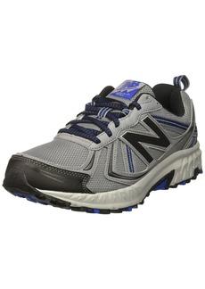 New Balance Men's MT410v5 Cushioning Trail Running Shoe   10 4E US