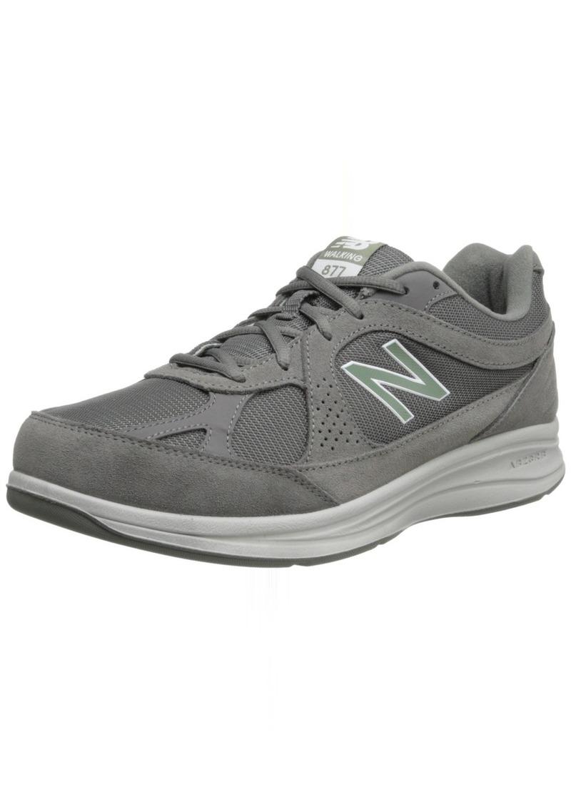 New Balance Men's MW877 Walking Shoe