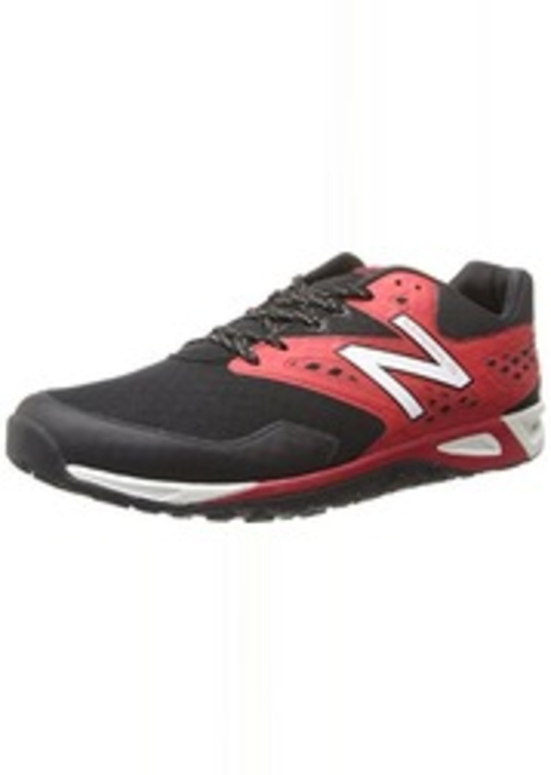 New Balance Men S Mx Minimus Cross Training Shoe