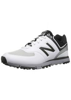 New Balance Men's nbg518 Golf Shoe  12 4E US