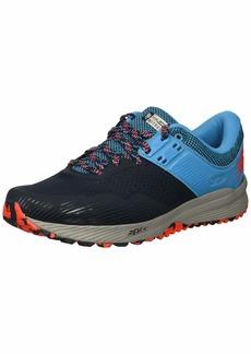 New Balance Men's Nitrel V2 FuelCore Trail Running Shoe   D US