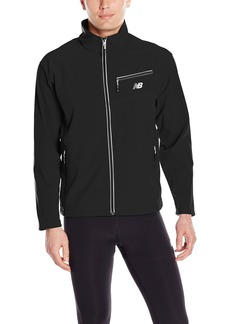 New Balance Men's Soft Shell Jacket