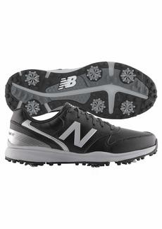 New Balance Men's Sweeper Waterproof Spiked Comfort Golf Shoe  16 4E 4E US