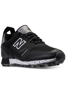 New Balance Men's Trailbuster Re-Engineered Casual Sneakers from Finish Line