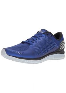 New Balance Men's Vazee FuelCell v1 Running Shoe deep Pacific/Black 15 D US