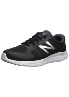New Balance Men's Versi v1 Cushioning Running Shoe  7.5 4E US