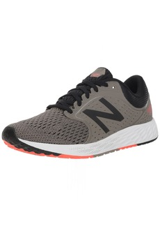 New Balance Men's Zante V4 Fresh Foam Running Shoe  7 2E US