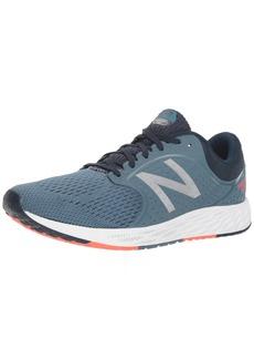 New Balance Men's Zante V4 Fresh Foam Running Shoe  8 2E US