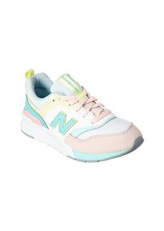New Balance Mesh Sneaker