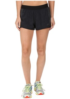 New Balance Mixed Media Shorts