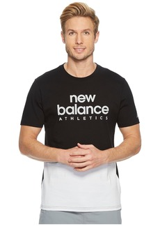 New Balance NB Athletic Liner Tee