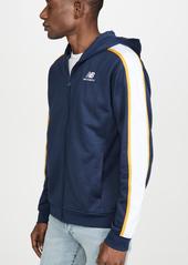 New Balance NB Athletics Track Hoodie