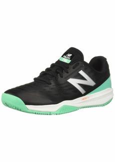 New Balance Padel Shoe Black