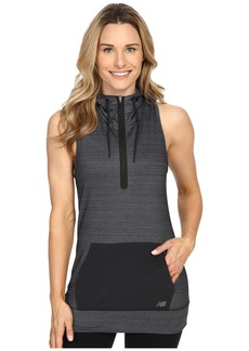 New Balance Performance Fleece Vest