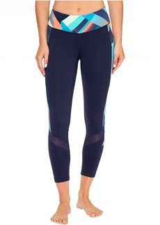 New Balance Premium Performance Fashion Crop