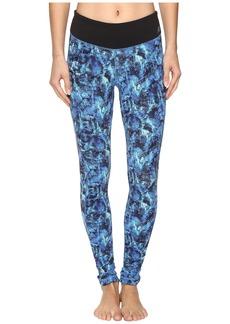 New Balance Premium Performance Tight Print Pants