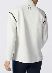 New Balance Q Speed Fuel Half Zip Sweatshirt