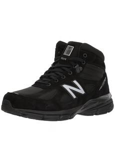 New Balance Q4'17 Boot Black