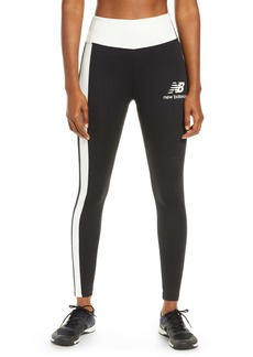 New Balance Relentless High Waist 7/8 Run Tights