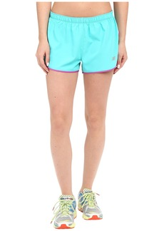New Balance Sequence Woven Shorts