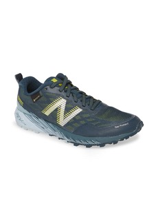 New Balance Summit Unknown Gore-Tex® Waterproof Trail Running Shoe (Women)