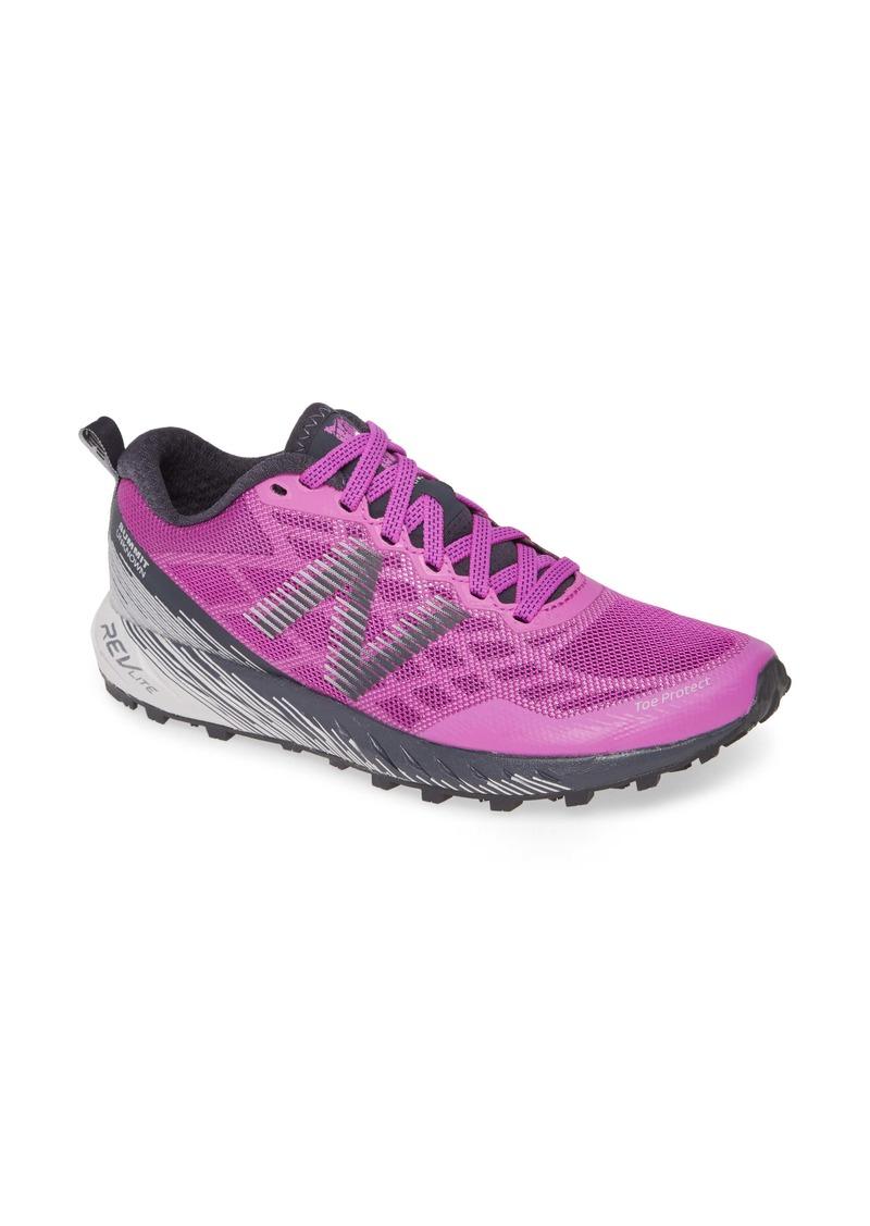 New Balance Summit Unknown Trail Running Shoe (Women)