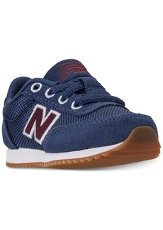 New Balance Toddler Boys' 501 Casual Sneakers from Finish Line