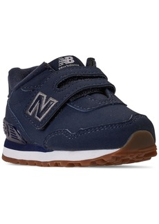 New Balance Toddler Boys 515 V1 Casual Sneakers from Finish Line