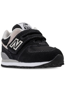 New Balance Toddler Boys' 574 Casual Sneakers from Finish Line