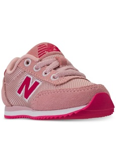 New Balance Toddler Girls' 501 Casual Sneakers from Finish Line