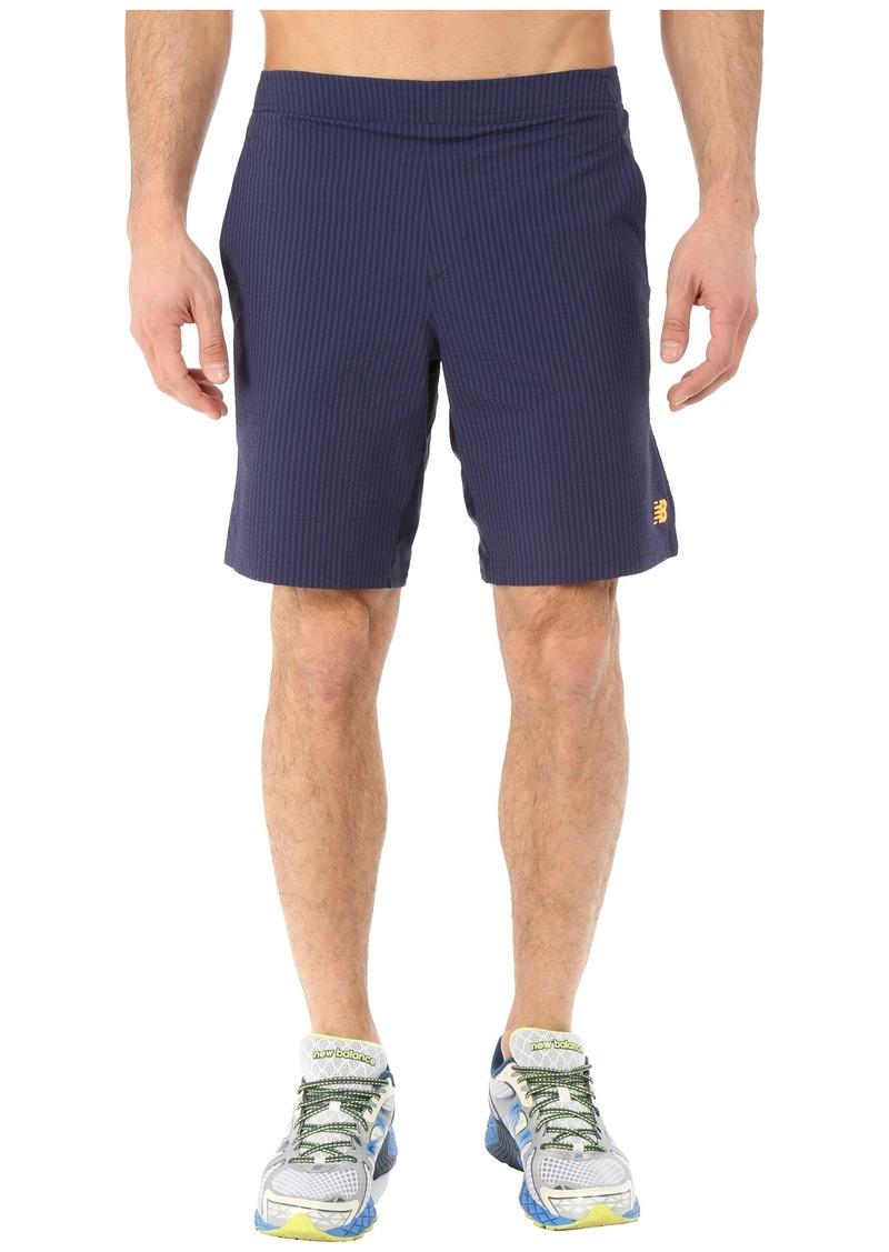 "New Balance Tournament 9"" Shorts"