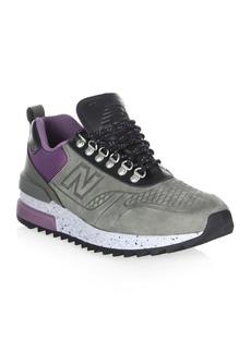 New Balance Trailbuster Nubuck Sneakers