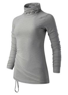New Balance Transform Cowl Neck Sweatshirt