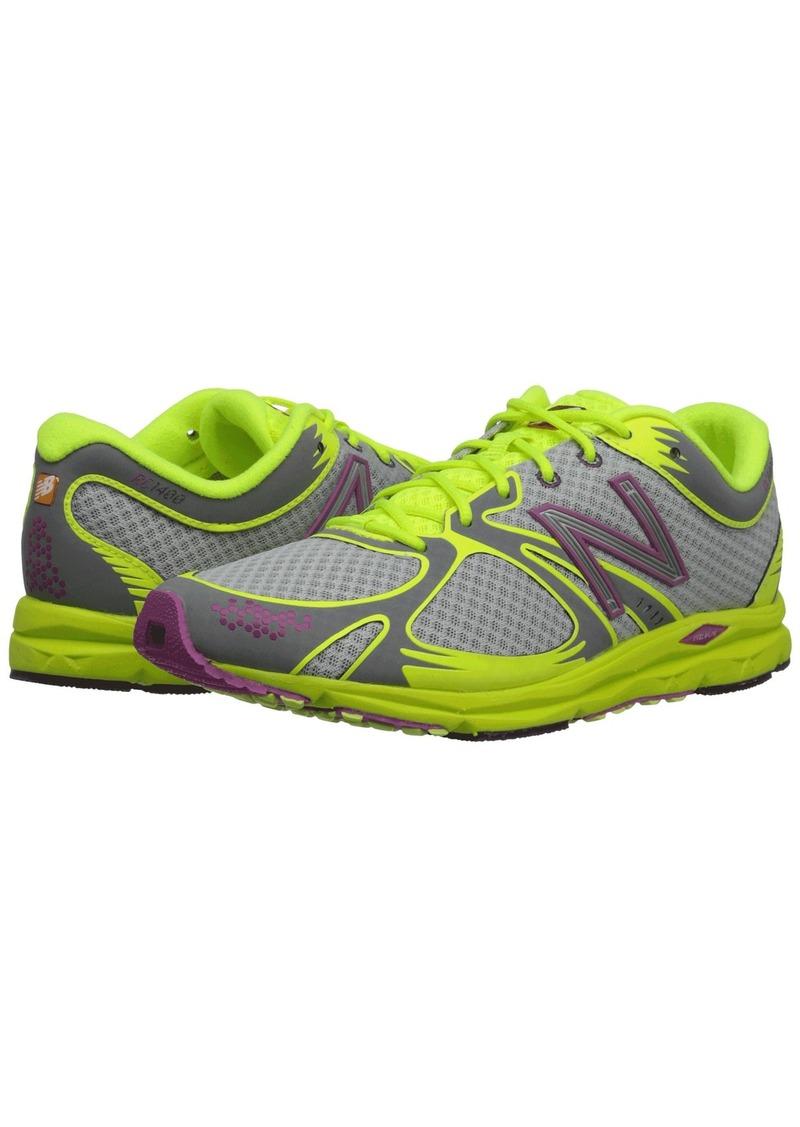 New Balance Glow In The Dark Running Shoes
