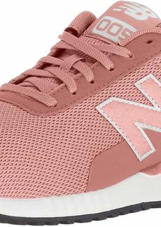 New Balance Women's 005 V2 Sneaker  5.5 D US